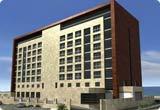 Car Rental Hotel Baia, Luanda - Angola