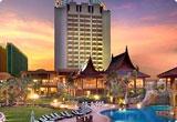 Car Rental Gulf Hotel, Bahrain - Bahrain