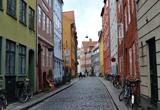 Autoverhuur Kopenhagen stadscentrum, Kopenhagen - Denemarken