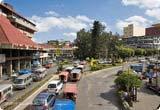 Location Voiture Centre-ville de Baguio, Baguio - Philippines