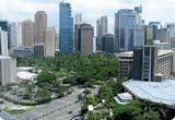 Location Voiture Centre-ville de Manille, Manille - Philippines