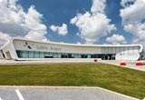 Car Rental Lublin Airport [LUZ], Lublin - Poland