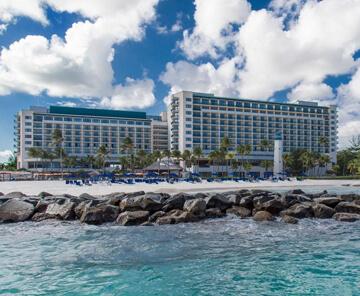 Bridgetown Hilton Resort