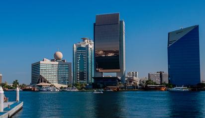 Dubai Bur