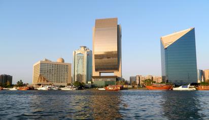 Dubai Deira