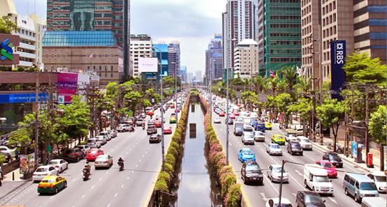 Bangkok Watthana