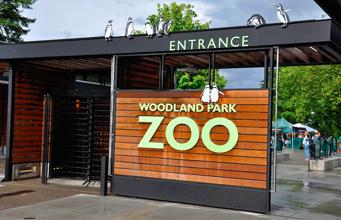 Waldpark Zoo